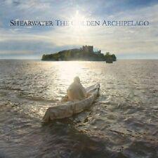 SHEARWATER - THE GOLDEN ARCHIPELAGO  CD NEU