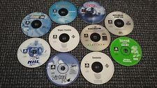 Sony PS1/Playstation 1 10 Game Bundle Disc nur getestet & funktioniert (3) (BF1)