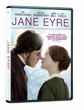 Jane Eyre (2011) (Ws)  DVD NEW
