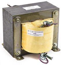 Electronetics 1 1376 Three Phase Isolation Powervoltage Transformer Pwr Xfmr