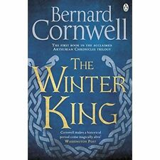 The Winter King: A Novel of Arthur (Warlord Chronicles) by Cornwell, Bernard | P