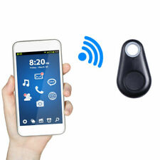 2x MINI TRACKER TRACEUR GPS BLUETOOTH ANIMAL Collier/VOITURE smartphone android