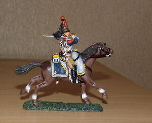 Frontline F.9.C.2 - French 9th Cuirassiers Trooper - Connoisseur Collection