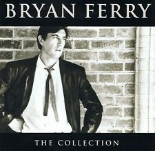 Bryan Ferry-THE COLLECTION CD NUOVO a Hard Rain's a continuera 'caso-Limbo