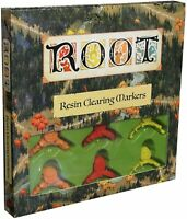 Leder Games: Root - Resin Clearing Markers