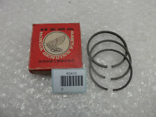 HONDA CA175 CB175 CL175 SL175 PISTON RINGS OS 0.50 NOS Genuine P/N 13031-302-305