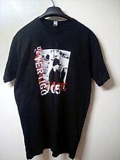 U2 2005 Vertigo European Tour T-shirt Size Large American Apparel