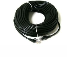 Quality Extra long 50 metre RJ45 Outdoor Exterior Cat5 Ethernet network cable