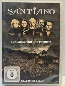 DVD - Santiano - FSK 0