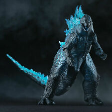"""NECA GODZILLA King of The Monsters ATOMIC BREATH 2019 12"""" Head To Tail BRAND NEW"""