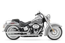 2008 Harley Davidson SOFTAIL Service Repair & Electrical Diagnostics Manuals