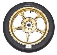 Ducati Pantah 350 XL TL Bj.1983 - Rear wheel rear wheel rim