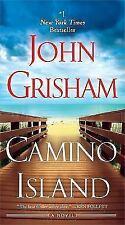 Camino Ser.: Camino Island by John Grisham (2018, US-Tall Rack Paperback)