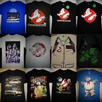 Ghostbusters Movie Ghost Officially Licensed T-Shirt