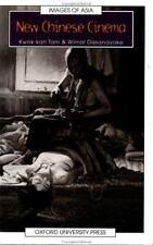New Chinese Cinema (Images of Asia), Kwok-kan Tam, Wimal Dissanayake, Good Book