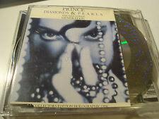 RAR MAXI CD. PRINCE. DIAMONDS & PEARLS. THE NEW POWER GENERATION.