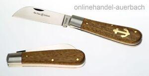 KLAAS Anker-Messer Taschenmesser Klappmesser Messer
