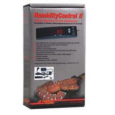 Lucky Reptile ofenfühler Control ii-digitaler Hygrostat Serpent Lézard terrarium
