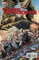 Old Man Hawkeye #3 Marvel Comic 1st Print 2018 New NM