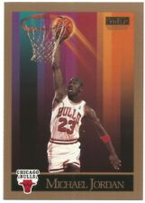 HIGH GRADE 1990-91 Skybox #41 Michael Jordan Chicago Bulls Last Dance Set Break