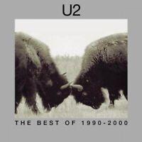 U2 Best of 1990-2000 & b-sides (2002) [2 CD]