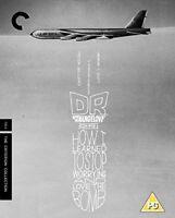 Dr Strangelove - The Criterion Collection [Blu-ray] [1964] [DVD][Region 2]