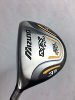 Mizuno Golf Club MX-700 15* 3 Wood  Stiff Graphite Very Good - Left handed