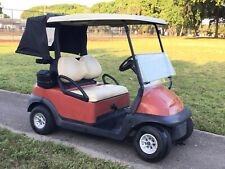 2014 Club car clubcar Precedent 2 Passenger seat Golf Cart 48 volt 48v