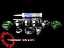 BMW 1 Series 116i / 118i / 120i OEM Diff Bearing & Seal Rebuild Kit Type 168L