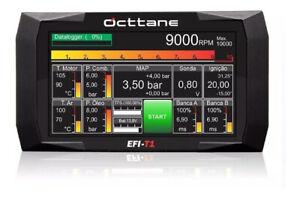 NEW Octtane EFI T1 2 in 1 Standalone Ecu & Dashboard Digidash Fully Programmable