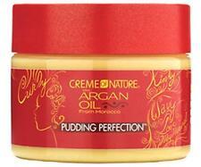 Creme of Nature Argan Oil Pudding Perfection 11.5 oz