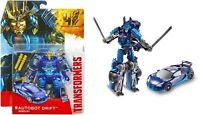 Transformers - Age of Extinction - DRIFT MISB MOC BRAND NEW Factory Sealed