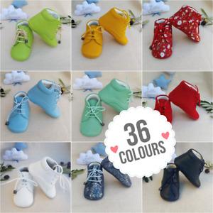 Neugeborenes Baby Stiefel Generation Alpha Qualität Stiefel für Jungen & Mädchen Alle Farben