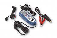 Cargador-mantenedor de baterias OPTIMATE 2 automatico