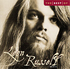 The Best Of Leon Russell NEW CD SHIPS FREE USA