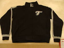 Toronto Blue Jays Track Jacket M Baseball MLB ThermBase
