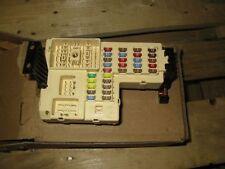 FORD OEM FUSE BOX 4L2Z-14A068-FA 2005 EXPLORER MOUNRAINEER