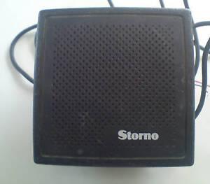 STORMO SPEAKER
