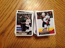 2014 Score Hockey (Complete your set 25 for .99)