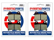 KTM 1290 Super Adventure 2015 Front Brake Pads (2 Pairs)