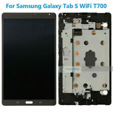 "Samsung Galaxy Tab S2 SM-T813 9.7/"" Tablet Mid Frame Housing Bezel"