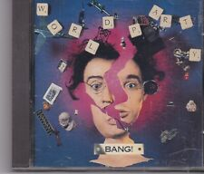 World Party-Bang cd album