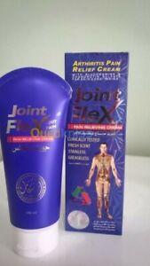 JointFlex Crème contre l'arthrite Gunt Flex | Joint FleX, 4 Ounce Tube