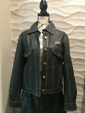 Everlast Women's Leather Bomber Jacket  - size S