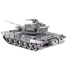 3d Puzzle Metal Hobby Toys For Adults Children Educational Games 3d Model Tank
