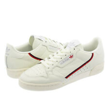 Adidas Originals Continental 80 Off White / Raw White New Sneakers Size 9