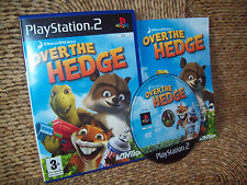"A RARE ""OVER THE HEDGE"" DREAWORKS (Sony PlayStation 2, 2006)"