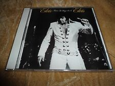 Elvis: That's The Way It Is (1970) [1 CD]  (Live) Elvis Presley (1993 U.S.A.)