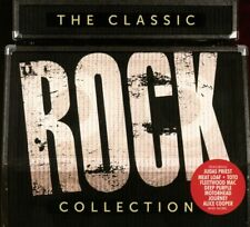 Sony Music - Classic Rock Collection [Sony Music]
