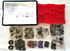 Lego EV3 Mindstorms Education KIT 523 Pieces NO BRICK,MOTORS,SENSORS,WIRES 45544